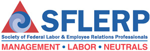 SFLERP: Society of Federal Labor & Employee Relations Professionals